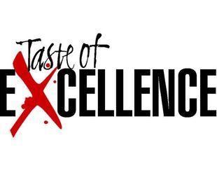 Risultati immagini per taste of excellence 2016